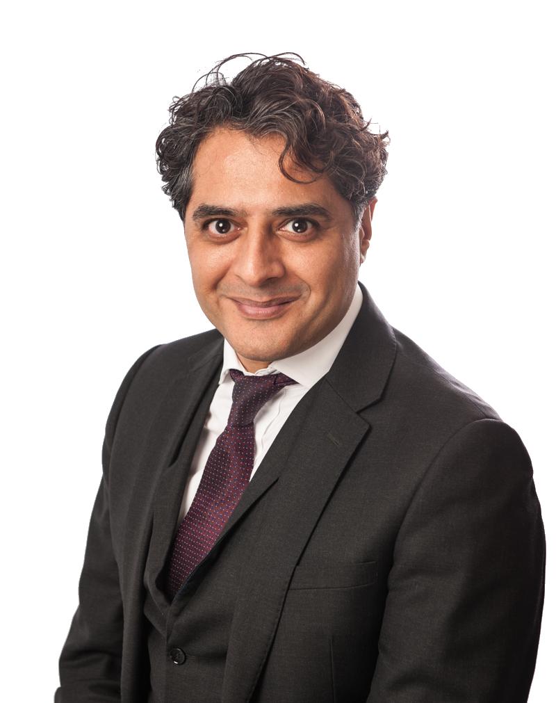 Akhtar Ahmad Solicitor London Specialist fraud crime