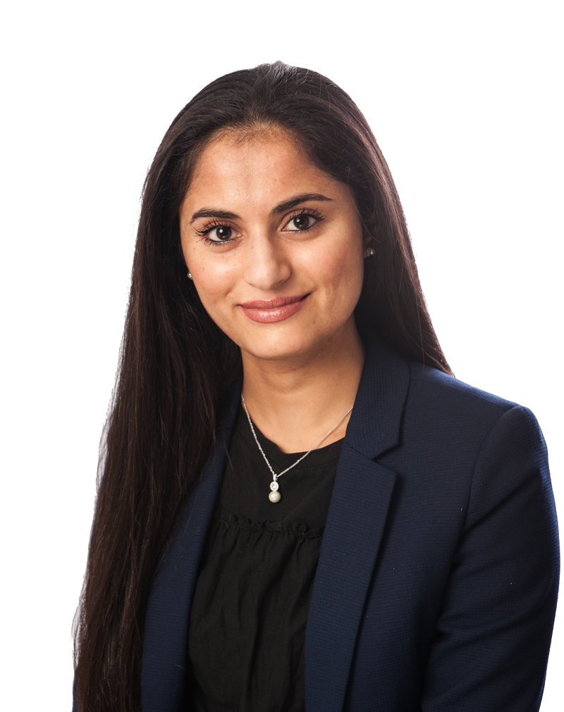 Amirah Ajaz Solicitor Fraud Specialist London