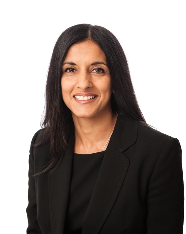 Aneeta Borwick Solicitor