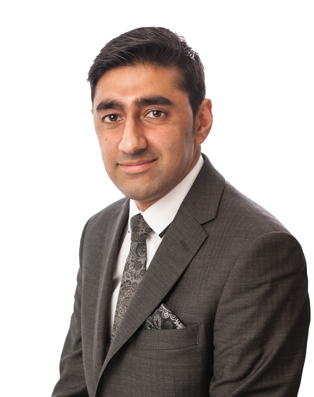 Anwar Ahmed Solicitor