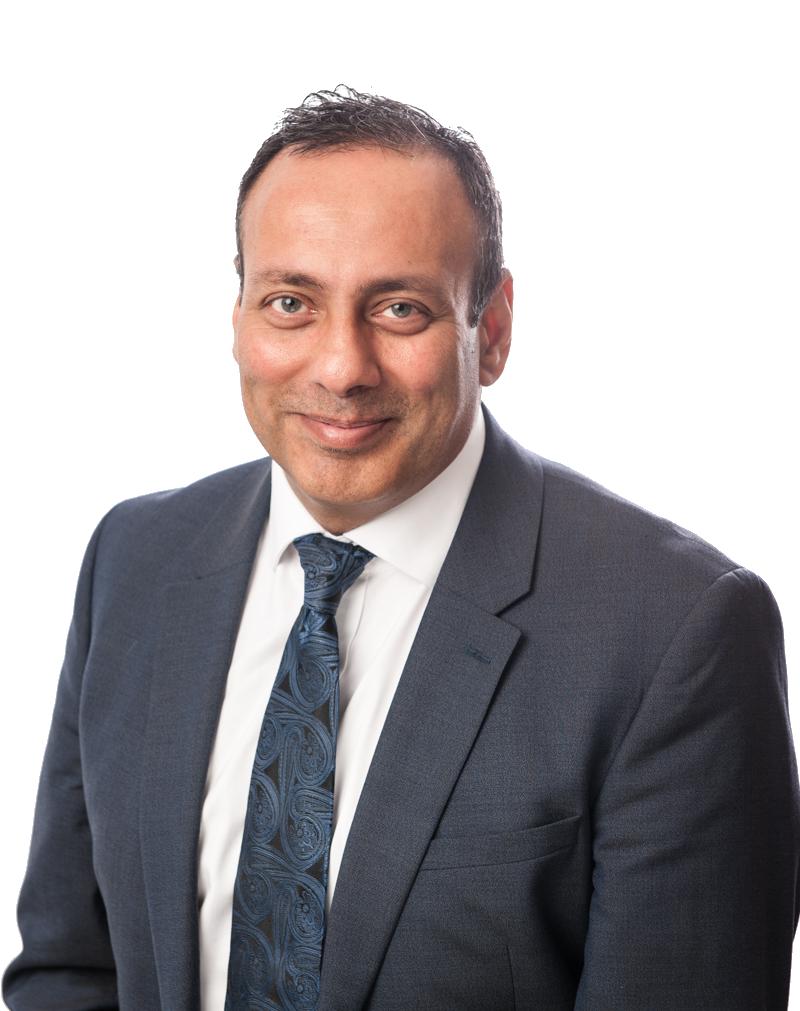 Deepak Vij Solicitor Fraud Specialist London