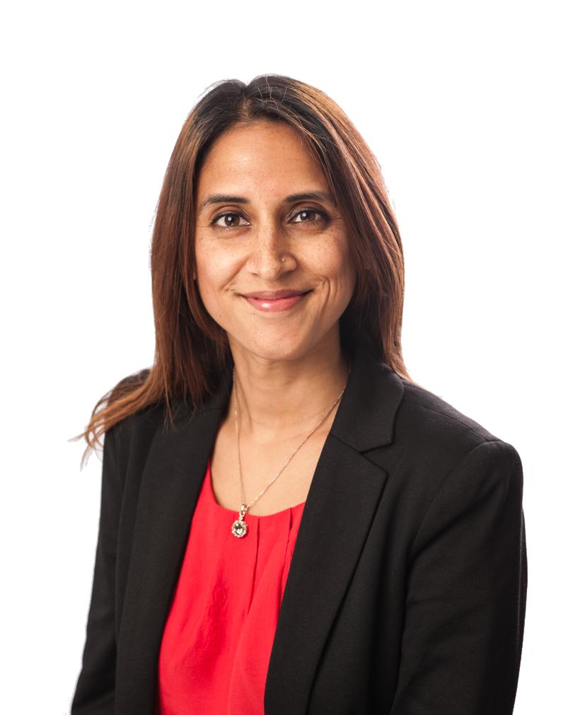 Hanisha Godhania Solicitor London ABV