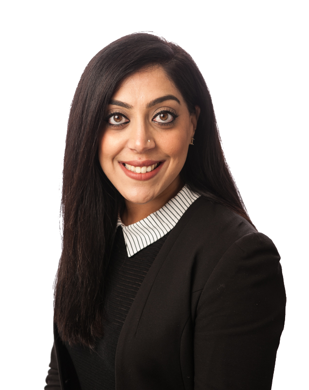 Nisha Parmer London Law solicitor