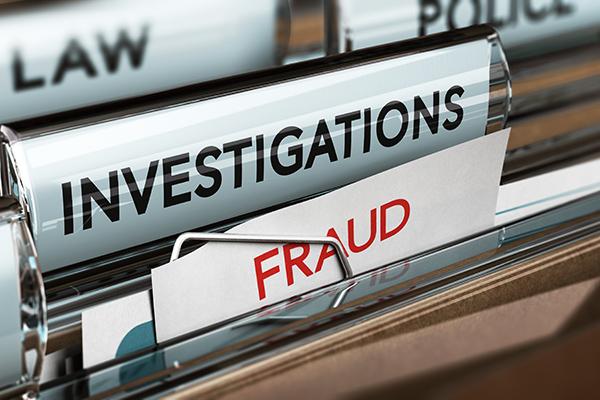 FCA Investigation