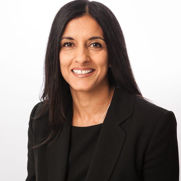 Aneeta Borwick
