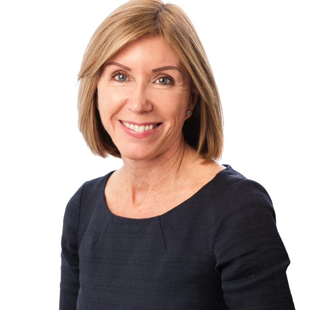 Claire Anderson Solicitor
