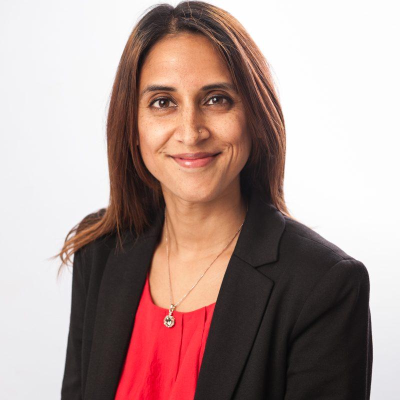 Hanisha Godhania