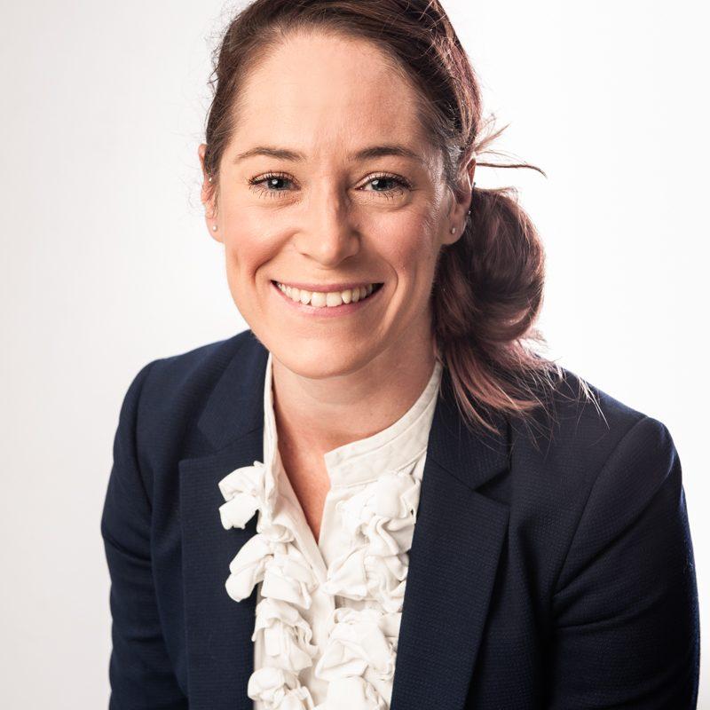 Lara Gill