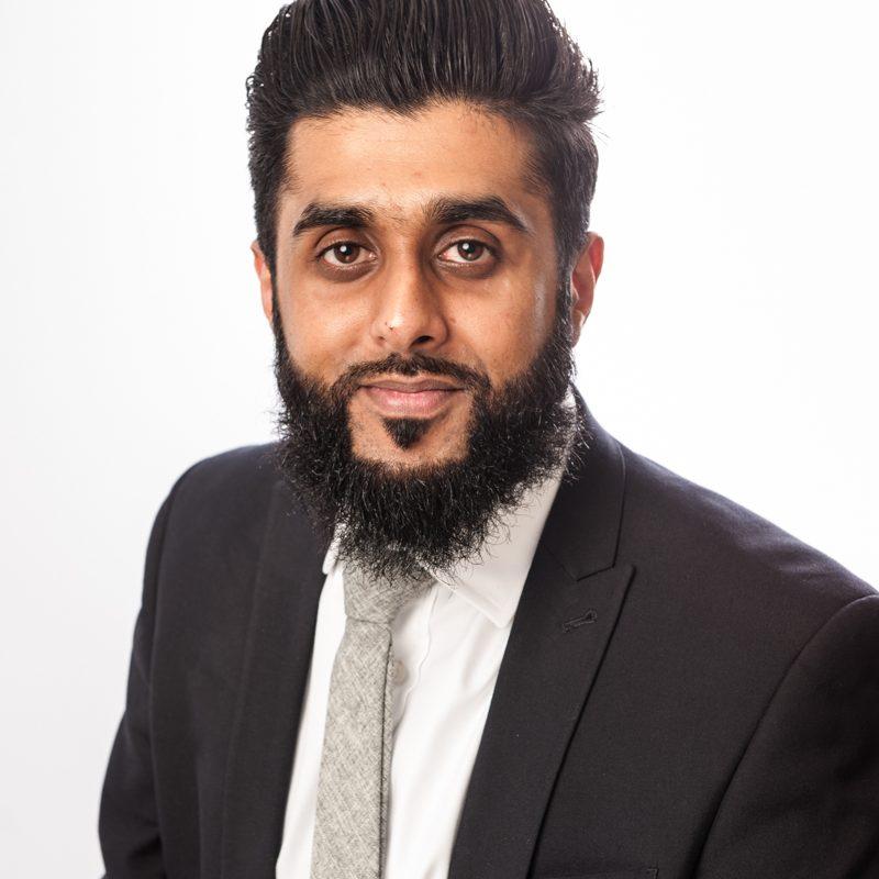 Majid Hanif