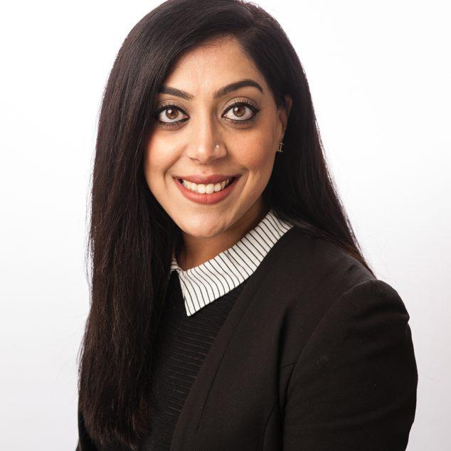 Nisha Parmer