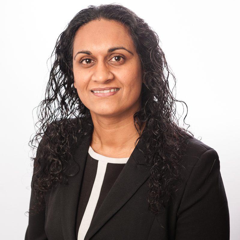 Sayjal Patel