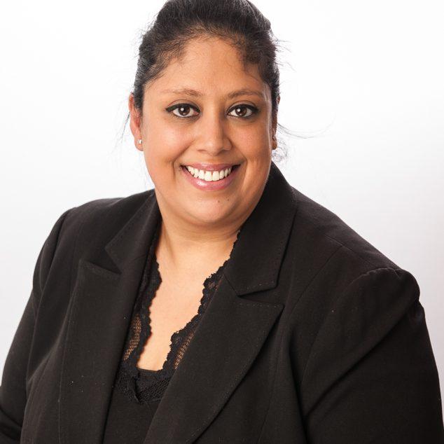 Sunita Mehta
